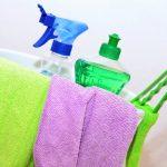 Házi tisztítószerek
