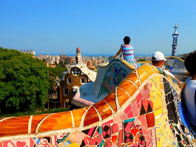 mozaik Barcelona1
