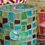 Mozaikkészítés házilag lépésről lépésre