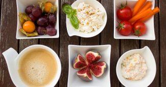 diétás reggeli
