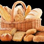 7 tipp a kenyér helyettesítésére