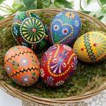 Húsvéti tojásfestés ötletek kezdőknek és haladóknak