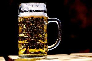 hőség ellen sör