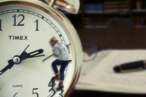 időbeosztás