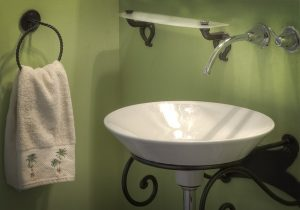 fürdőszoba mosdó