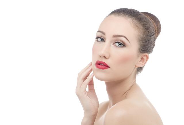 egészséges bőr