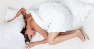 tippek a pihentető alváshoz