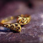 Arany ékszerek tisztítása