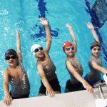 Praktikák úszni tanuláshoz