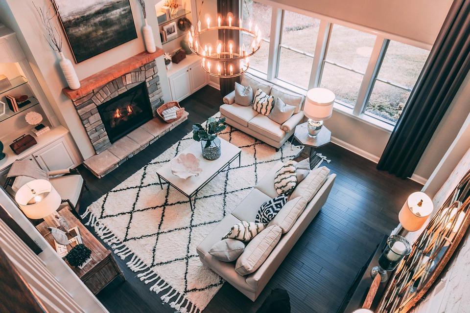 lakberendezés ötletek kis lakáshoz