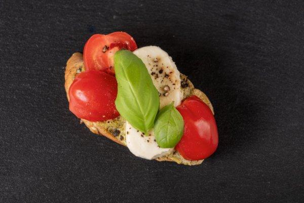 olasz szendvics