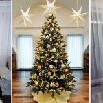 hogyan díszítsük a karácsonyfát
