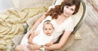 család és gyermek fotózás
