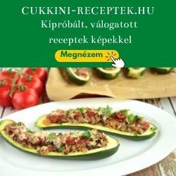 cukkini receptek banner