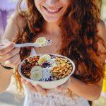 egészséges étel