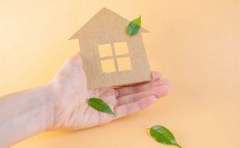 környezetbarát otthon